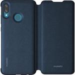 Huawei Flip Cover для Huawei Y7 2019 (синий)