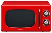 Daewoo Electronics KOR-6697R