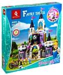 Queen Fairy tales 85012 Волшебный замок Золушки