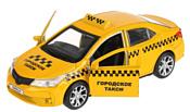 Технопарк Toyota Corolla Такси