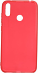 EXPERTS TPU Case №3 для Huawei Y7 (2019) (красный)
