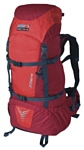 High Peak Stratos 75 red