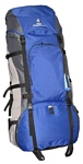 Deuter Patagonia 90+15 grey/blue