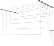 Лиана потолочная, металл, 1 м (С-013)