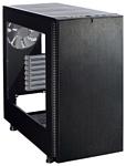 Fractal Design Define S Black Window w/o PSU