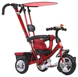 Roadweller Trike Red