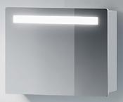 Belux Шкаф с зеркалом Марсель (ВШ60)