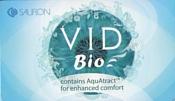 Sauflon VID Bio -0.5 дптр 8.6 mm