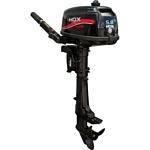 HDX R series T 5.8 BMS