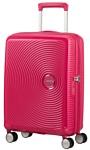 American Tourister Soundbox Lightning Pink 55 см