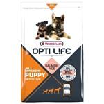 Opti Life (2.5 кг) Sensitive Puppy