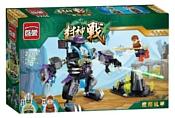 Enlighten Brick Creation of the Gods 2206 Робот-демон