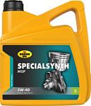 Kroon Oil Specialsynth MSP 5W-40 4л