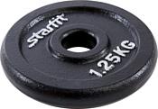 Starfit BB-204 1.25 кг