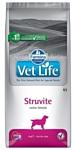 Farmina Vet Life Canine Struvite (2 кг)