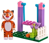 Newsun Toys Лео и Тиг LTC015T 35 деталей