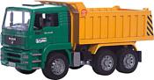 Bruder MAN TGA Tip up truck 02765