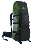 Deuter Patagonia 70+15 grey/green
