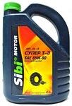 Sibi Motor Супер Т-3 (API GL-5) 4л