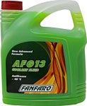 Fanfaro AFG13 -40 зеленый 1л
