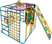 Формула здоровья Кубик У Плюс голубой-радуга