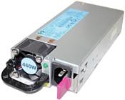 HP (503296-B21) 460W