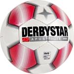 Derbystar Apus Pro TT (белый/красный) (1713500131)