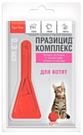 Api-San Празицид-комплекс для котят
