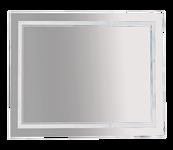 Misty Зеркало 2 Неон 100 (клавишный выключатель)