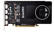 HP Quadro P2000 PCI-E 3.0 5120Mb 160 bit HDCP