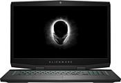 Dell Alienware M17-8116