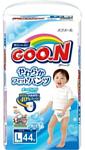 GOON L (9-14 кг) для мальчиков 44 шт