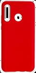 VOLARE ROSSO Suede для Huawei P30 Lite (красный)