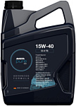 Avista pure EVO CI-4 TS 15W-40 5л