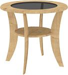 Кортекс-мебель Лотос-2 км.00170 (дуб натуральный)