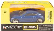 Rmz City Bentley Continental GT 344035S (синий)