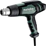 Metabo HG 16-500 601067000 (без кейса)