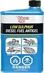 Kleen-flo Diesel Fuel Anti-gel with Conditioner 1000 ml (973)