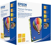 Epson Premium Semigloss Photo Paper 10x15 500 листов (C13S042200)