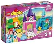 LEGO Duplo 10596 Принцессы Диснея