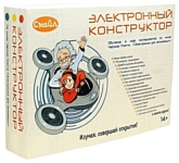 Смайл Электронный конструктор ENS-227 Набор №7