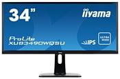 Iiyama ProLite XUB3490WQSU-1