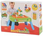 Полесье Molto Blocks 57990-20