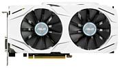 ASUS GeForce GTX 1060 1506Mhz PCI-E 3.0 6144Mb 8008Mhz 192 bit DVI 2xHDMI HDCP DUAL