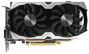 ZOTAC GeForce GTX 1070 1518Mhz PCI-E 3.0 8192Mb 8000Mhz 256 bit DVI HDMI HDCP Mini