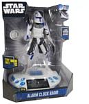 Jazwares Star Wars - Clone Captain Rex Alarm Clock