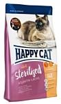 Happy Cat Sterilised Atlantik-Lachs