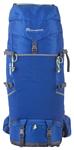 OUTVENTURE Trekker 55 blue