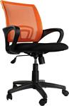 Utmaster 696 (черный/оранжевый)