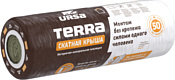 URSA Terra 35 QN Скатная крыша 100 мм 5.4 кв.м.